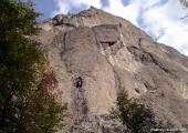 Катерачните маршрути по Хайдушки камък