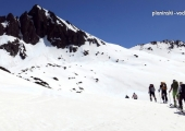 Ски туринг из Рила и Пирин