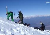 Подготовка за спускане