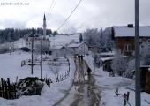 Село Аврамово