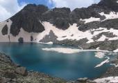 Езерото Дениз гьол