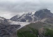Ледникът Гергети, който безвъзвратно изчезва