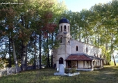 Гелския манастир