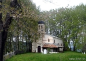 "Гелския манастир ""Света Троица"""