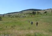 Карстовото плато на Добростан