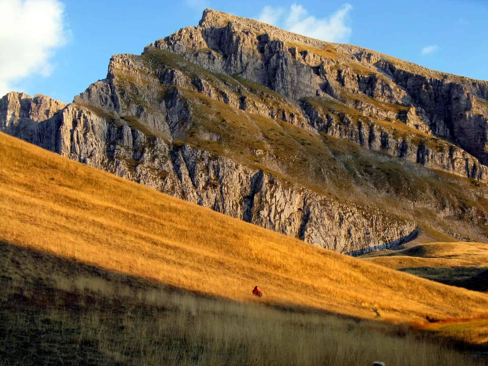 Планината Тимфи