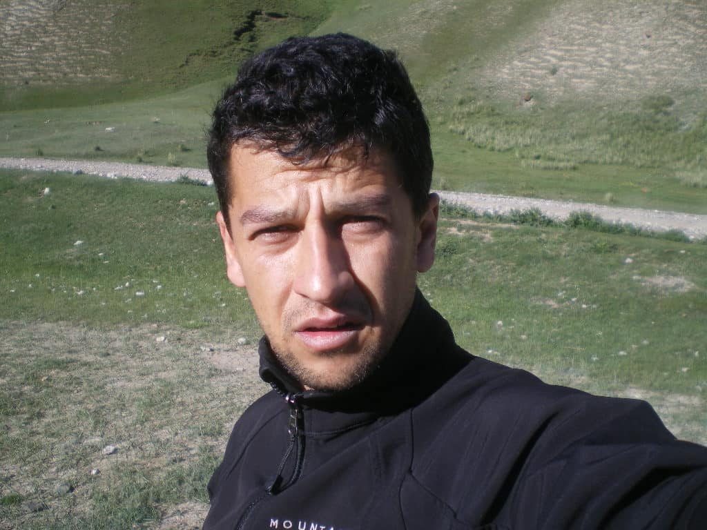 Александър Николов