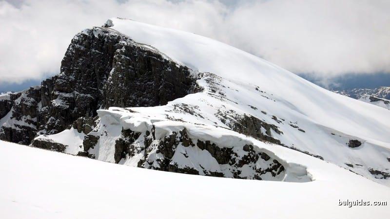 Mount Gamila