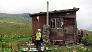 Kobilino Branishte Shelter