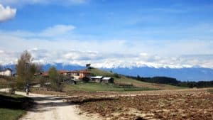 Zlataritsa Village