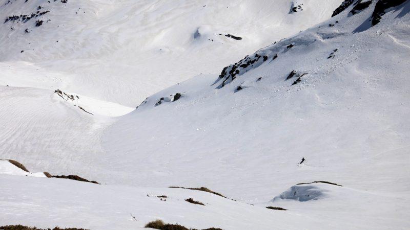 Ski touring Kosovo and Macedonia
